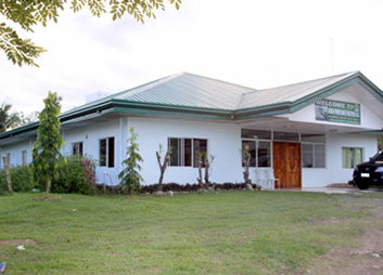 Green Power Panay Philippines Inc. (GPPPI) Office - 2011 October: Green Power Panay Philippines (GPPPI) Office and Laboratory becomes fully operational at Barangay Cabalabaguan, Mina, Iloilo, Philippines